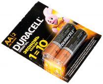 Батарейка Duracell АА (2шт.)