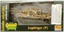 Jagdtiger (P). 205001 Germany 1944 (36114)