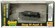 StuG III Ausf. E.Russia 1942 (36144)