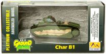 Char B1. France 3e DCR. May 1940 (36156)