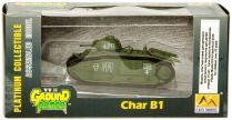 Char B1. August 1944, Paris. (36157)