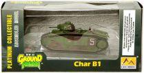 Char B1. France, 3d company. May 1940. (36158)