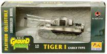 Tiger I (Early) SS
