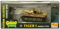 Tiger I Middle Type s.SS-Pz. Abt 509. Russia 1943 (36215)
