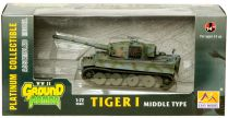 Tiger I Middle Type s.SS-Pz. Abt 101. Normandy 1944 (36216)
