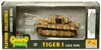 Tiger I Late Type