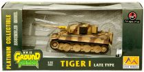 Tiger I, Late type, s. Pz. Abt. 505 - Russia 1944 (36220)