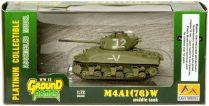 M4 Sherman M4A1(76)W. Israeli Armored Brigade (36250)