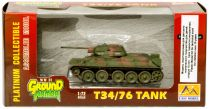 T-34/76 Mod. 1942 (Russian Army) (36266)