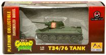 Т-34/76 Model 1942, German army (36268)