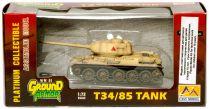 Т-34/85 Tank. Egyptian army (36272)