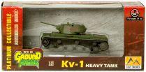Kv-1 Model 1942. Heavy tank. Russian Army (36289)