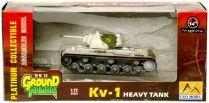 Kv-1 Model 1942. Heavy Tank (36291)