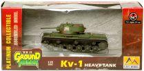 Kv-1 Model 1942. Heavy Tank (36292)