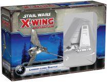 Star Wars: X-Wing – Lambda-class Shuttle на английском языке