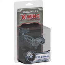 Star Wars: X-Wing – TIE Bomber на английском языке