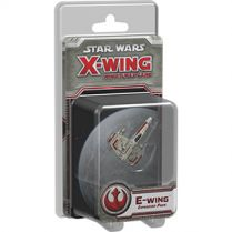 Star Wars: X-Wing – E-Wing на английском языке