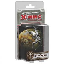 Star Wars: X-Wing – StarViper на английском языке