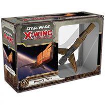 Star Wars: X-Wing – Hound's Tooth на английском языке