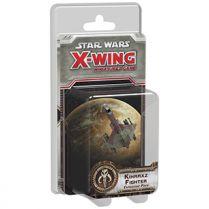 Star Wars: X-Wing – Kihraxz Fighter на английском языке