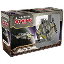 Star Wars: X-Wing – Shadow Caster на английском языке