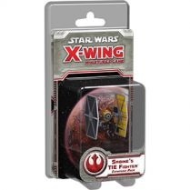 Star Wars: X-Wing –  Sabine's TIE Fighter на английском языке