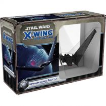 Star Wars: X-Wing – Upsilon-class Shuttle на английском языке