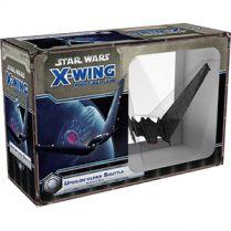 Star Wars: X-Wing – Upsilon-class Shuttle на английском языке