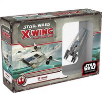 Star Wars: X-Wing – U-wing на английском языке