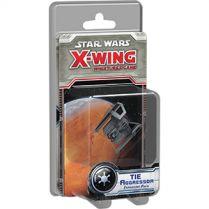 Star Wars: X-Wing – TIE Aggressor на английском языке