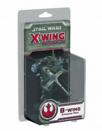Star Wars: X-Wing – B-Wing на английском языке