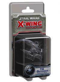 Star Wars: X-Wing – TIE Defender на английском языке