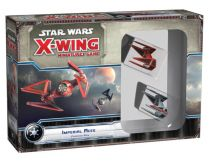 Star Wars: X-Wing – Imperial Aces на английском языке