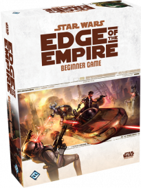 Star Wars: Edge of The Empire. Beginner Game