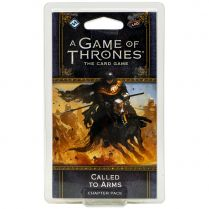 AGOT LCG 2nd Ed: Called to Arms