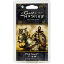 AGOT LCG 2nd Ed: For Family Honor