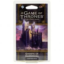 AGOT LCG 2nd Ed: Ghosts of Harrenhal