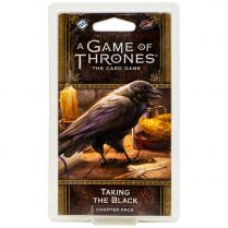 AGOT LCG 2nd Ed: Taking the Black