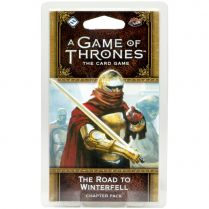 A Game of Thrones LCG 2nd Ed: The Road to Winterfall