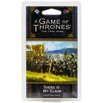 AGOT LCG 2nd Ed: There Is My Claim