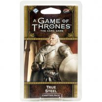 A Game of Thrones LCG 2nd Ed: True Steel