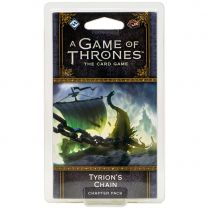 AGOT LCG 2nd Ed: Tyrion's Chain