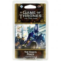 A Game of Thrones LCG 2nd Ed: The King's Peace