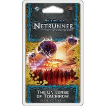 Netrunner LCG: The Universe of Tomorrow