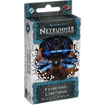 Netrunner LCG: Fear and Loathing Data Pack