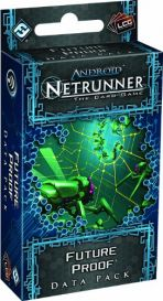 Android Netrunner LCG: Future Proof