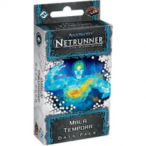 Netrunner LCG: Mala Tempora Data Pack