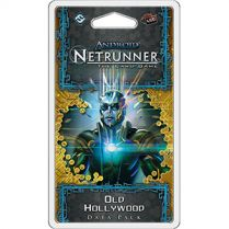 Netrunner LCG: Old Hollywood