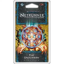Netrunner LCG: The Underway