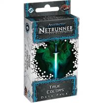 Netrunner LCG: True Colors Data Pack
